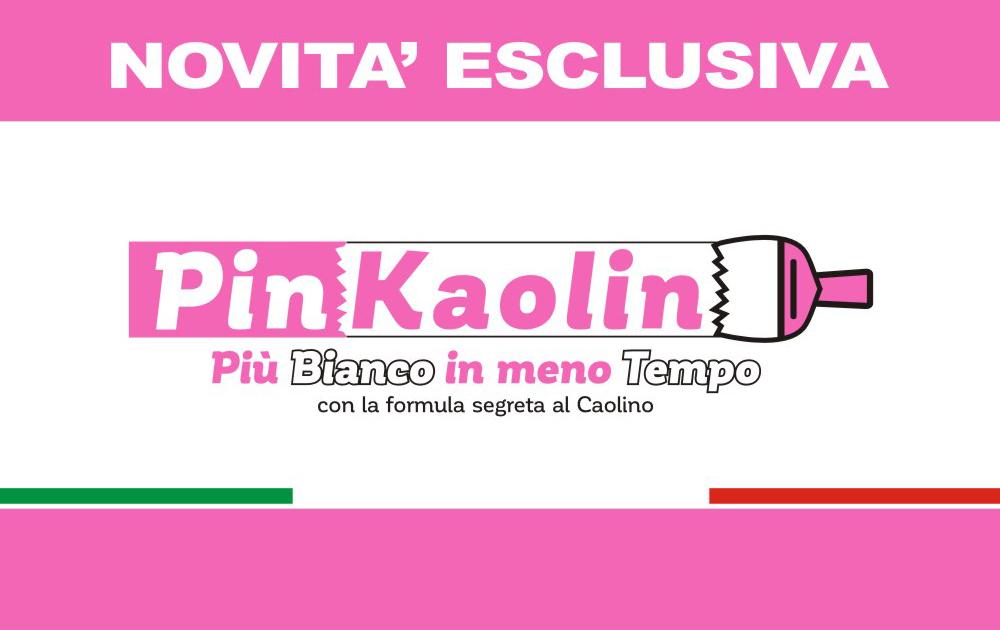 Serrature Sicure - Vernice bianca Pinkaolin